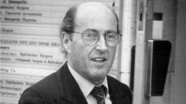 John Kahlbetzer (Foto: Forbes)
