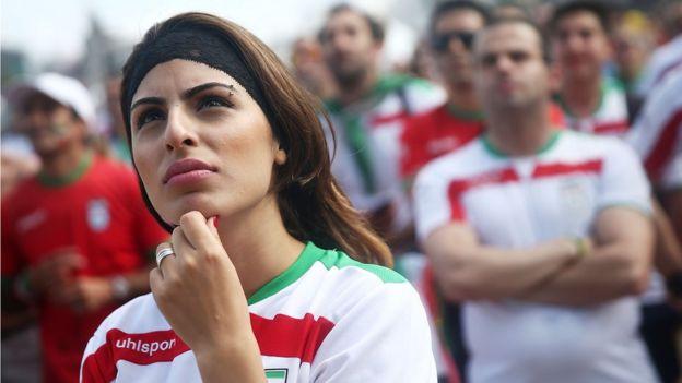 ایرانیان فوتبال دوست
