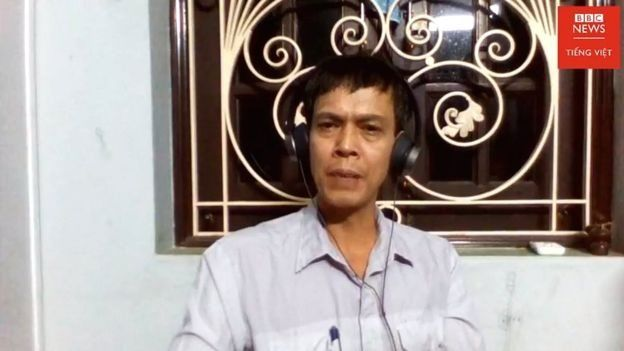 Tiến sỹ Phạm Chí Dũng