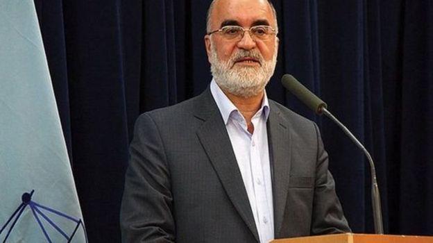 ناصر سراج، رئیس سازمان بازرسی کل ایران گفته است در طرح پیش فروش سکه بانک مرکزی پنجاه نفر در مجموع ۳۸۰ هزار سکه طلا خریدهاند