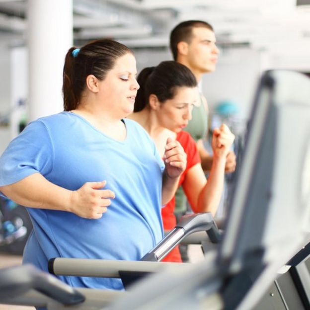 razones para realizar ejercicio fisico