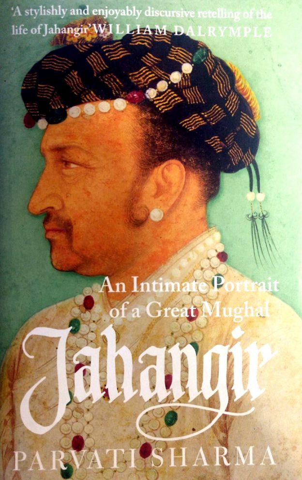 एन इंटिमेट पोर्ट्रेट ऑफ़ अ ग्रेट मुग़ल जहाँगीर, पार्वती शर्मा, An Intimate Portrait of a Great Mughal: Jahangir, Parvati Sharma