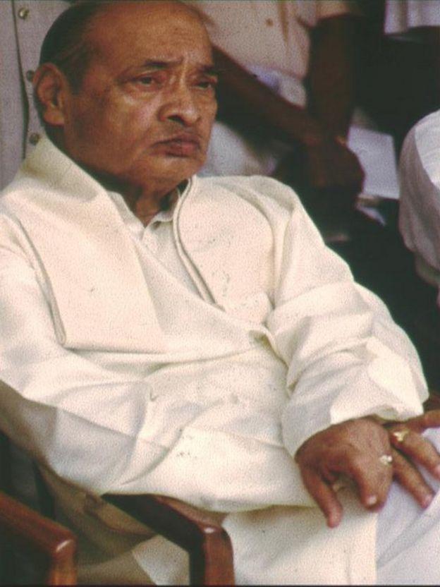 நரசிம்ம ராவ்