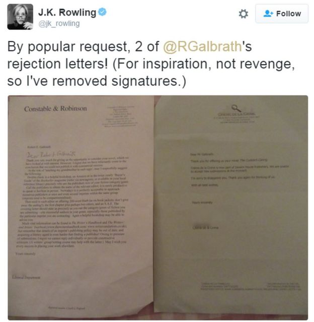 how to write a revenge letter