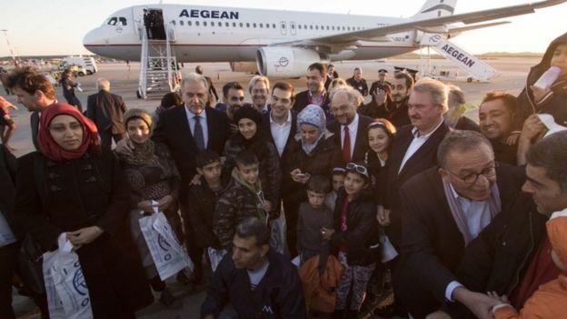 Země, které se neotevřou muslimské migraci, zničí Evropu, tvrdí ministr EU Asselborn