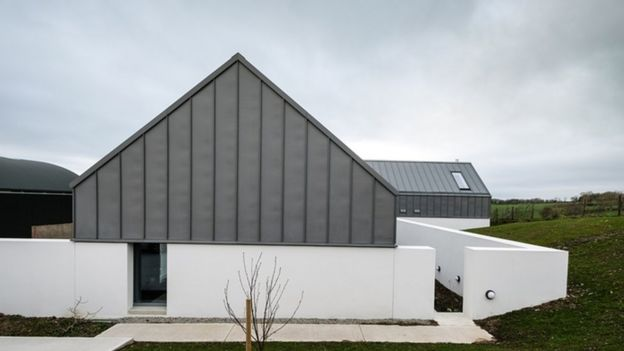 House Lessans, UK House of the year 2019