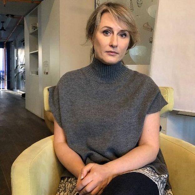 Anastasia Tatulova