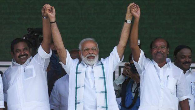 ஜாதி கணக்குகள் தேர்தல்களில் கைகொடுக்கின்றனவா?