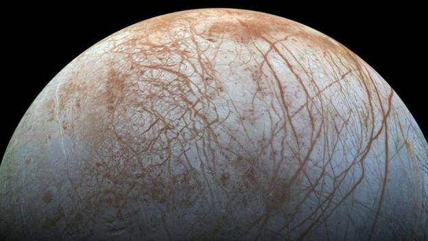 木星卫星木卫二