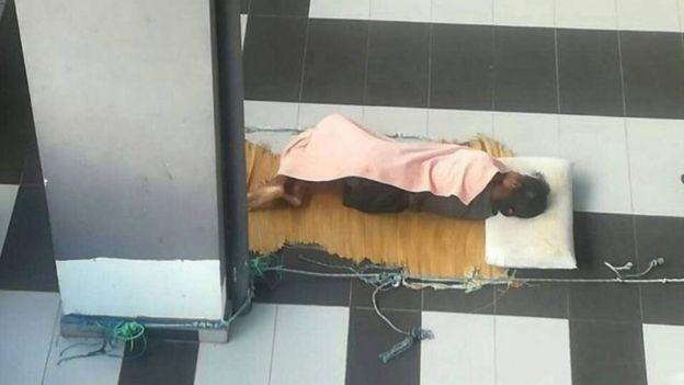 Adelina Tki Yang Meninggal Di Malaysia Akibat Kurang Gizi Dan Luka