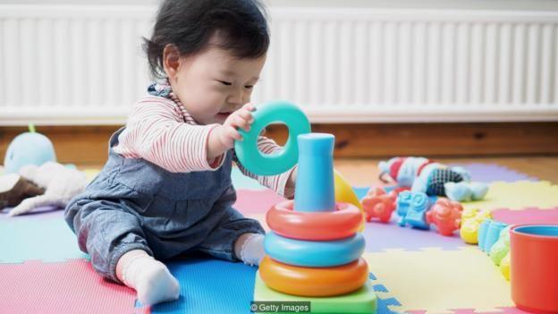 Đã từ rất lâu các nhà khoa học vẫn tìm cách khám phá thế giới bí mật của trẻ sơ sinh.