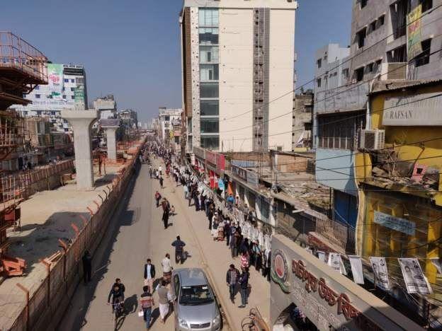 ঢাকার শেওড়াপাড়া