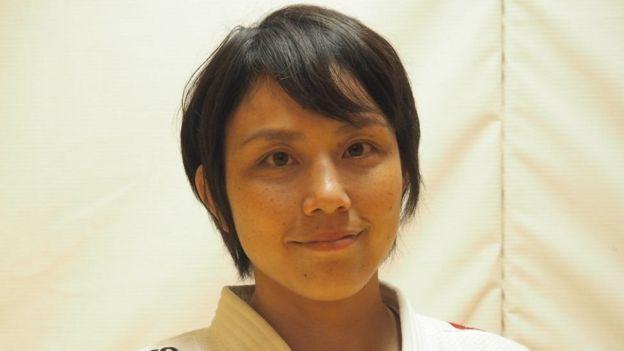 Yuko Fujii,