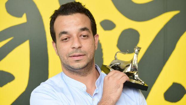 توج فيلم فرحاني بجائزة أفضل مخرج واعد في مهرجان لوكارنو السينمائي الدولي