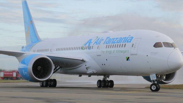 AirTanzania
