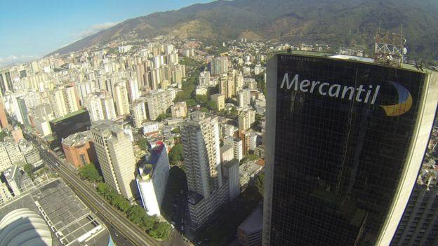 Cómo una empresa de Venezuela compite con Apple como la compañía de más valor en bolsa