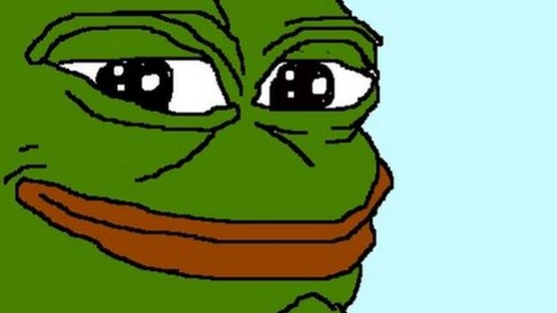 Pepe The Frog Is Killed Off To Avoid Being A Hate Symbol