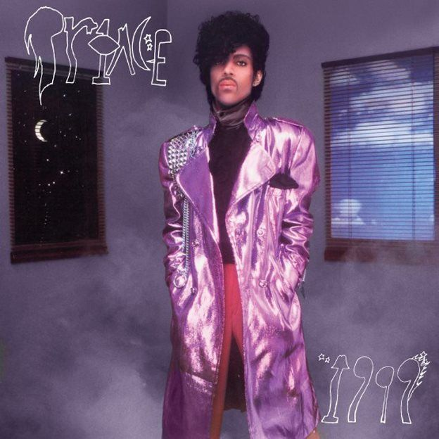 Artwork for Prince's 1999 Record Store Day release 2018