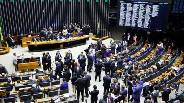 Câmara discute reforma da Previdência