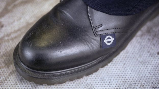 98599f6ce6e53 What's up, Doc? The enduring appeal of Dr Martens - BBC News