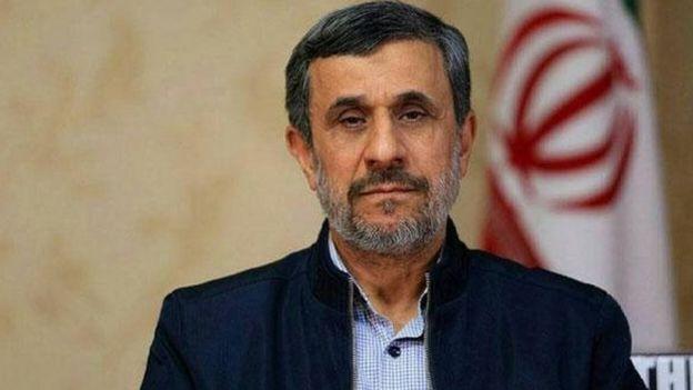 احمدینژاد: ایران باید مستقیما با ترامپ مذاکره کند
