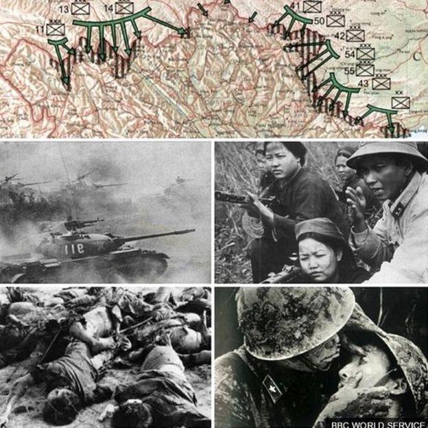 Cuộc chiến Việt - Trung 1979