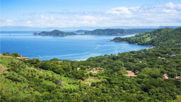 Playa de Guanacaste, Costa Rica