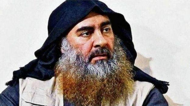 Keçmiş İŞİD lideri Əbu Bəkr əl-Bağdadi ABŞ ordusunun oktyabr ayında İdlib əyalətində keçirdiyi əməliyyatda özünü öldürüb