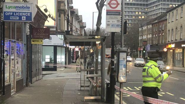 В Лондоне арестовали 39 участников вечеринки по подозрению в покушении на убийство