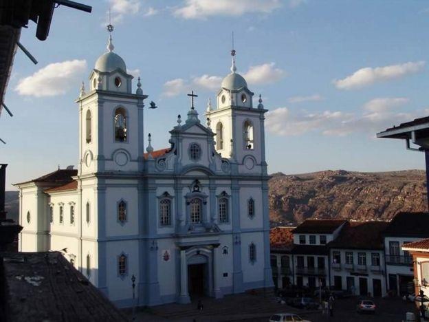 Catedral de Santo Antônio