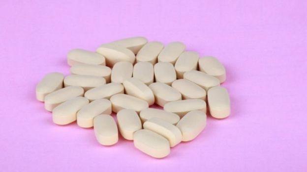 HIV ilaçları