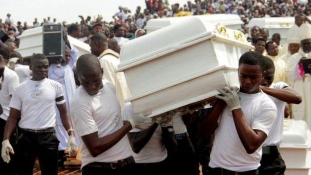 بیش از ۸۰ کشته در درگیری کشاورزان و دامداران نیجریه