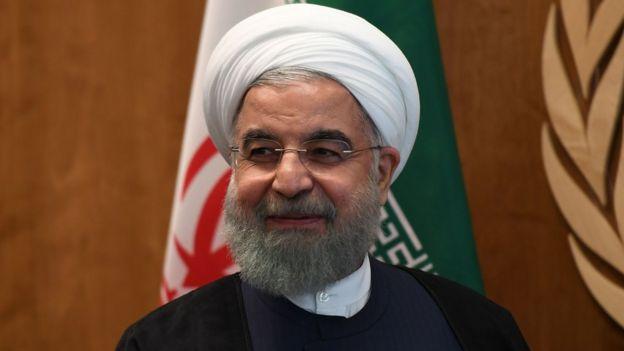 روحانی: خروج از برجام مضرات زیادی برای آینده آمریکا دارد