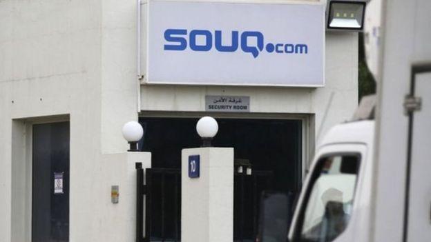 62b196d68704c أمازون تشتري أكبر موقع للتجارة الإلكترونية في الشرق الأوسط - BBC ...