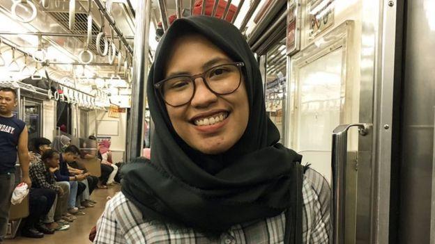 Aprilia Azizah