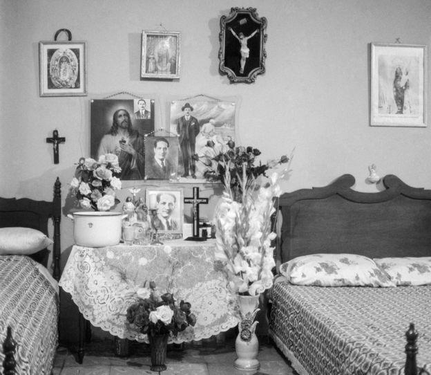 Altar a Gaitán