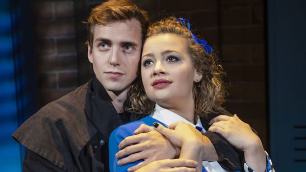 Heathers the Musical: Carrie Hope Fletcher body-shamed over lead