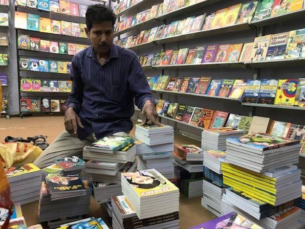 சென்னை புத்தக கண்காட்சி: தமிழ்ப் புத்தகங்களுக்கு விரியும் உலக சந்தை