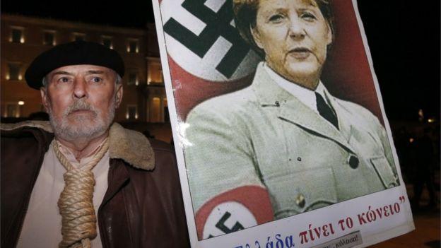 Bildergebnis für german dominance in the eu image