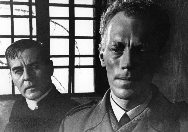 صدمین سالگرد تولد اینگمار برگمان کارگردان سوئدی