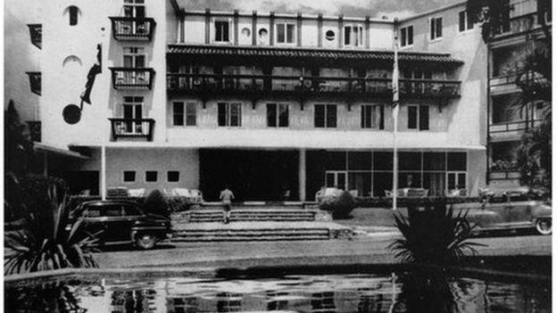 Hotel Ávila