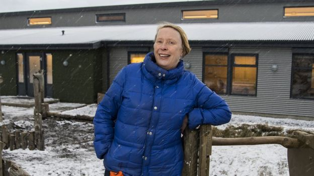 Margrét Pála Ólafsdóttir