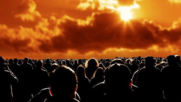 El predicador William Miller vaticinó el fin del mundo y la llegada de Cristo y, cuando no se materializó, fue franco al admitir su error. Foto: Getty Images