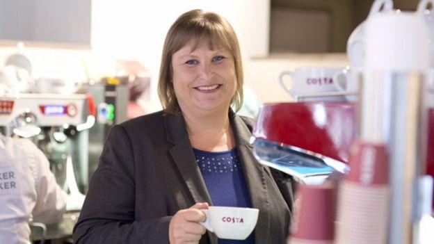 惠特貝瑞董事布裏頓透露,可口可樂公司旗下沒有咖啡產品,它想透過收購咖世家進軍這個市場。