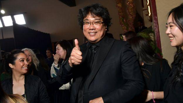 Bong Joon-ho ha dirigido algunas de las películas más taquilleras de Corea del Sur y también ha sido halagado por la crítica.