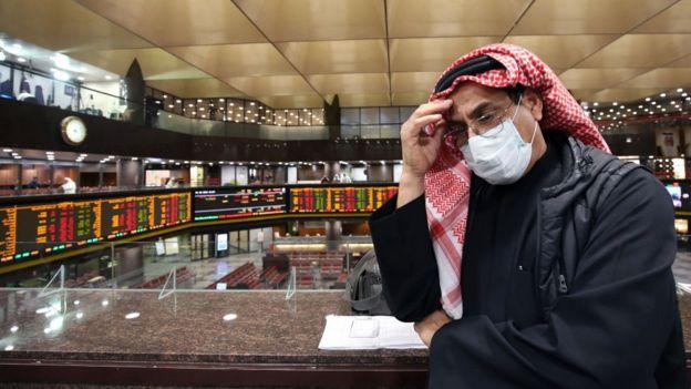 كورونا يضرب العالم العربي