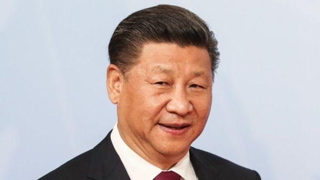ஷி ஜின்பிங்
