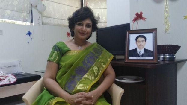 Sagar Kasar