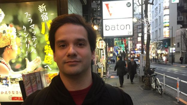 French bitcoin exchange operator Mark Karpeles
