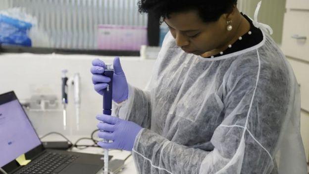 कोरोना वायरस पर शोध